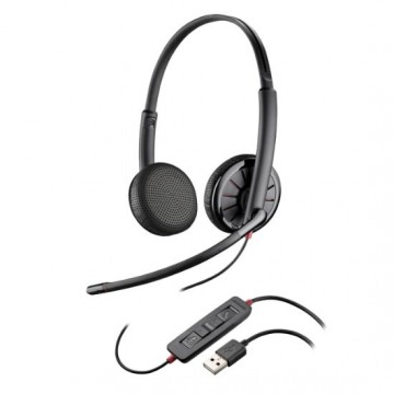Plantronics Blackwire C325.1 USB e jack 3,5 mm