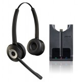 Jabra PRO 930 cuffia wireless con archetto USB wideband
