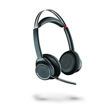 Plantronics Voyager Focus UC Ms Lync - Skype for Busienss b825M