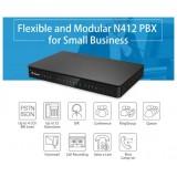 Yeastar N412 IPPBX VoIP ibrido