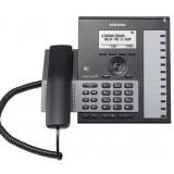 Samsung SMT-i6011 telefono IP Officeserv SMB wifi