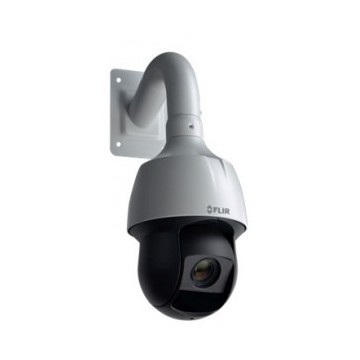 FLIR N336ZD3P IP camera speed dome PoE