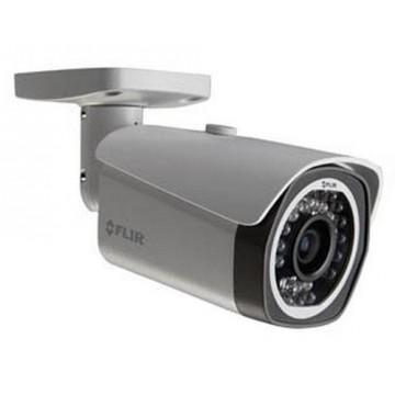 FLIR Visible N133BBP mini bullet IP camera PoE 1 MP IR