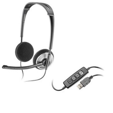 Plantronics Audio 478 DSP pieghevole