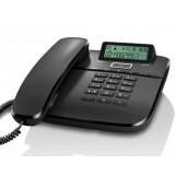Gigaset DA610 telefono fisso analogico Vivavoce full duplex