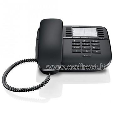Gigaset DA510 telefono fisso 10 tasti programmabili