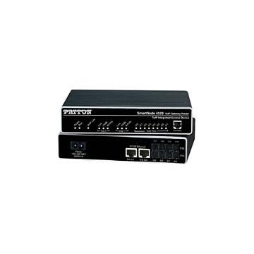 Patton SmartNode SN4528/JS/EUI 8 FXS