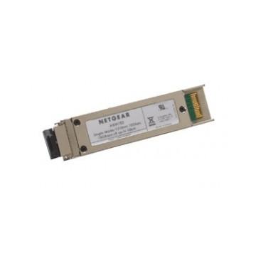 Netgear Modulo SFP+ 10GBase-SR per adapter AX743 e montaggio su slot integrati degli switch GSM7xxxS