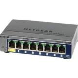 Netgear ProSafe Smart Switch 8 porte 10/100/1000Base-T, funzionalit