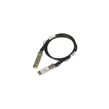 Netgear Cavo in rame della lunghezza di 3 m. con terminazioni SFP+ a 10Gbit- Per il collegamento dir