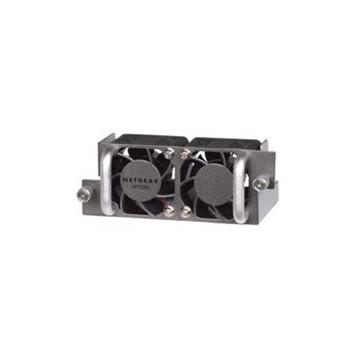 Netgear ProSafe Fan Module per switch XSM7224S-100EUS . Tray con doppia ventola di raffreddamento -