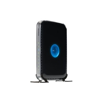 Netgear Router con access-point Dualband (2,4 e 5GHz) Wireless-N 600 Mbit  Smart MIMO