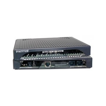 Patton SN-DTA/2BIS4VHP/EUI 2 BRI ISDN