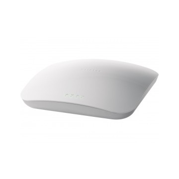 Netgear ProSafe Access Point  Wireless N, dual band concorrente a 2.4GHz e 5GHz con nuovo case -  WP