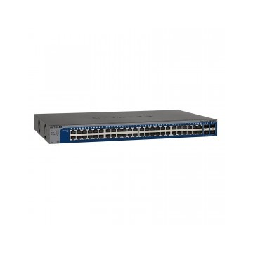 Netgear ProSafe Smart Switch 48 porte 10/100/1000Mbps