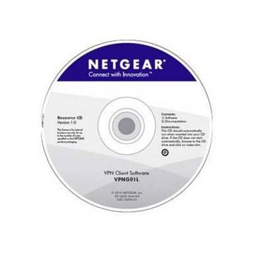 Netgear ProSafe VPN Professional Client Software