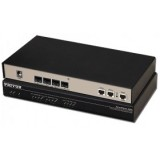 Patton SmartNode 4 T1/E1 PRI VoIP GW-Router,2xGigEth,60 VoIP ch;not up,Failover Relay, IPv6 ready