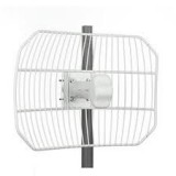 Ubiquiti AirGrid M5 HP, ant.23dBi (1xReflector,1xGrid,1xPoE) MIMO 5GHz, AirMax Station