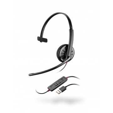 Plantronics BLACKWIRE C315,MONO HEADSET