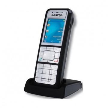 Mitel 612d DECT phone con batteria e caricatore