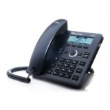 AudioCodes Lync 420HD IP-Phone PoE,pow supply2lines Incl 2nd Eth,4 Progr keys,128x48 LCD Display