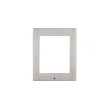 2N Verso Cover box per 1 modulo