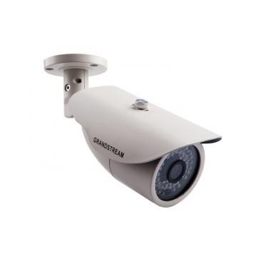 Grandstream GXV 3672 HD IP camera - 8mm - color white