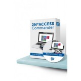 2N Access Commander - license for +5 devices