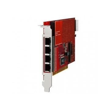 Beronet 4 BRI/S0 PCI card