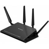 Netgear Router wireless AC2350 Nighthawk X4 dual band con architettura Quad-StreamX4 e processore du