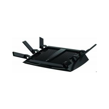 Netgear Router wireless AC3200 Nighthawk, X6 TRI-BAND, dotato di 6 antenne esterne, processore dualc