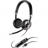 PLANTRONICS BLACKWIRE C720,STEREO TELEPHONY