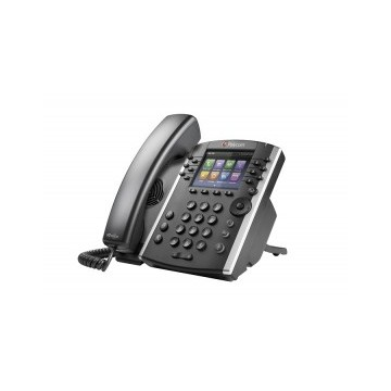 Polycom VVX 400 Skype for Business