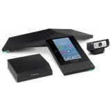 Polycom Trio 8800 Kit Microsoft Skype for Business Lync