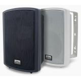 2N IP NetSpeaker altoparlante montaggio a parete bianco