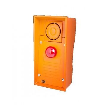 2N Helios IP Safety - tasto rosso demergenza & 10W speaker