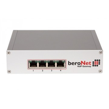 Beronet boxed Baseboard fino a 16 canali