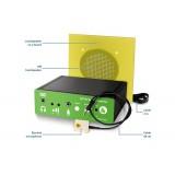 2N SIP Speaker standalone box, microfono e altoparlante