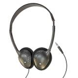EZTG EP03 cuffia doppio ascolto con spugnette sostituibili