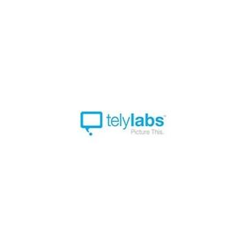 Tely Portal Licenza 1 anno per piattaforma cloud  (Tely 200)