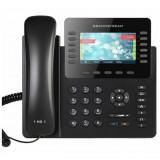 Grandstream GXP-2170 Telefono IP Gigabit 48 tasti BLF