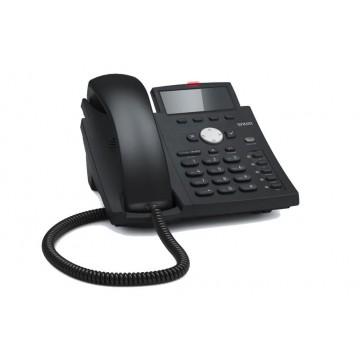 Snom D305 Telefono voip 5 tasti LED
