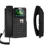 Fanvil X3G telefono VoIP SIP, Gigabit LAN, PoE