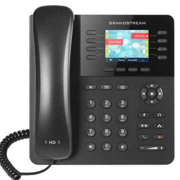 Grandstream GXP-2135 telefono IP PoE Gigabit LAN