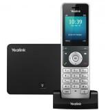 Yealink W56P telefono cordless VoIP SIP-W56P