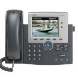 Cisco CP-7945G Spare Telefono IP con display a colori