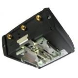 Teltonika RUT500 industriale su barra DIN AC RAIL