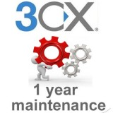 3cx Standard Edition 16SC 1 year maintenance