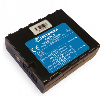 FM1125 localizzatore GPS RS232 RS485