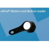 Teltonika Wire iButton (1wire button)